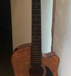 Гитара акустическая Homage