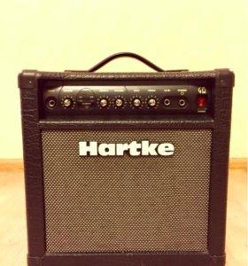 Комбоусилитель hartke G15