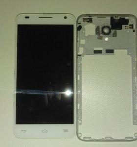 Запчасти Alcatel Idol 2 Mini S 6036Y