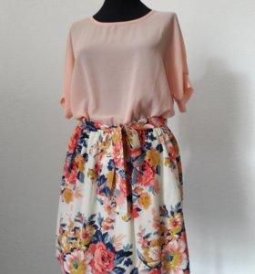 Платье новое 44; 46
