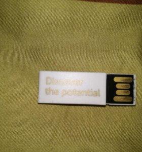 Флешка USB 3.0