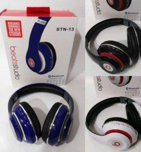 Наушники беспроводные Beats Bluetooth