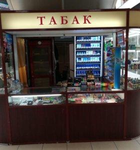 Готовый табачный бизнес в зао Москвы