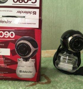 Веб-Камера C-090