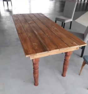 3 стола