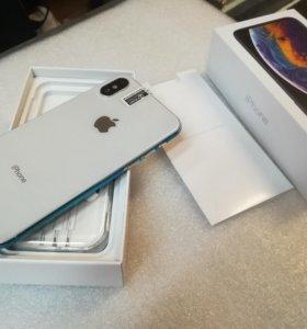 Дорогой!     IPhone X 16 Gb. Новая реплика