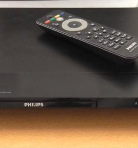 3D Blu-Ray Philips BDP3280
