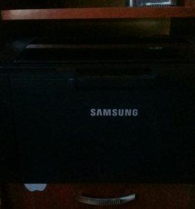 Продам принтер SAMSUNG
