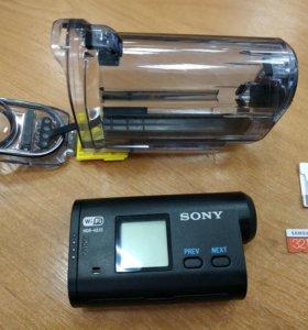 Sony HDR-AS15 экшн камера 1080p 60FPS