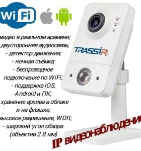 IP камера c wi-fi