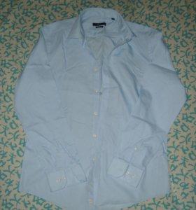 Рубашка мужская р-р 54-56