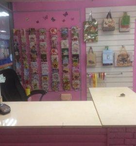Цветочный Бизнес магазин