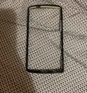 Бампер LG G3