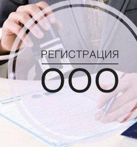 Регистрация ООО под ключ без похода в налогрвую