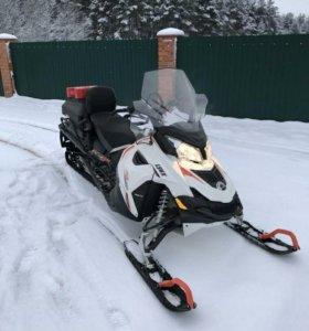 Снегоход BRP Lynx ranger 49 600 e-tec модель 2016