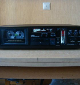 Кассетная дека Kenwood KX-880G