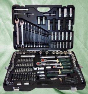 Усиленный набор инструментов 215 предметов