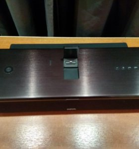 Аудио колонка Loewe SoundPort Compact Aluminium
