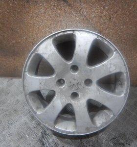 Диск колесный литой, Диски-R15 4Х108