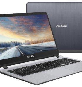 Продам новый ноутбук Аsus x507ub