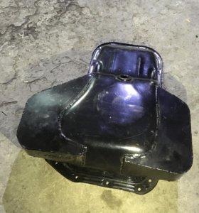 противоотливной поддон ваз 2107