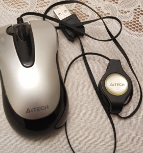 Мышка для компа