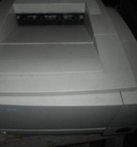 HP LaserJet 2100 принтер