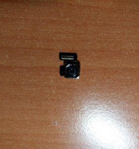 Xiaomi mi max 2 камера задняя.
