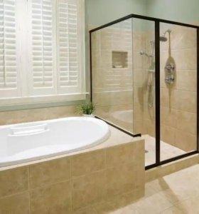 Акриловая ванна.