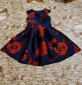 Платья для модниц.