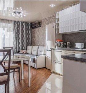 Квартира, 2 комнаты, 86 м²