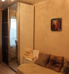 Квартира, 4 комнаты, 7.25 м²