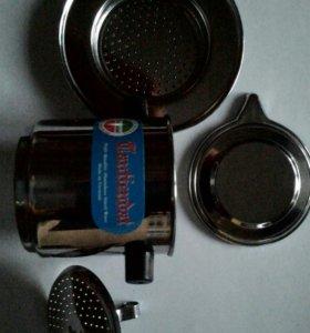 Кофеварка Азия