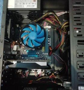 Компьютер и переферия