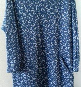 Новые платье и туника