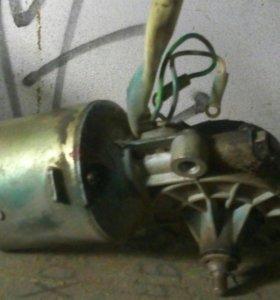 Моторчик дворника ваз 2108-2115