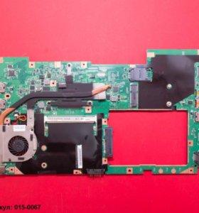 Материнская плата для ноутбука Lenovo S12
