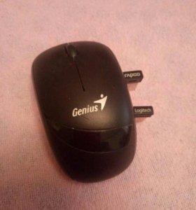 Мышь беспроводная Genius