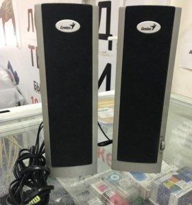 Компьютерная акустика Genius SP-J06