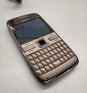 Смартфонн Nokia е72