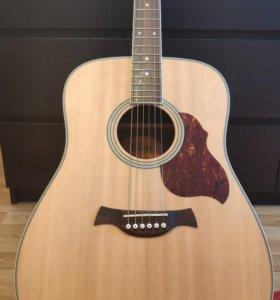 Гитара crafter d6eq/n