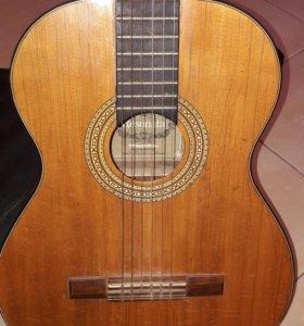 Гитара Resonata