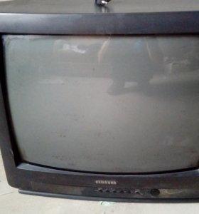 продам телевизор Samsung 54