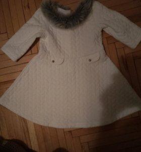 Платье маркировка 3 т