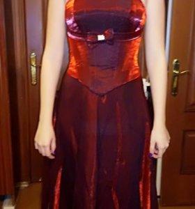 Платье вечерние и для выпускного