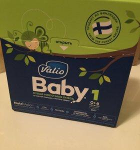 Смесь Valio Baby