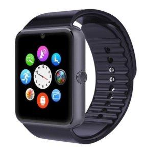 Smart Часы телефон GT-08 с 1 Sim
