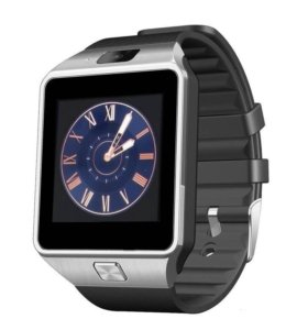 Умные часы-телефон DZ09 с 1 Sim