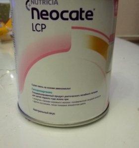 Смесь Neocate LCP