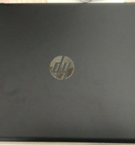 Игровой ноутбук HP pavilion